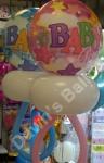 dummy balloons