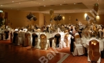 decorated function rooms by Dawns balloons 4 all.