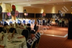 Decorated function rooms
