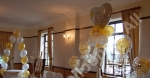 Top Table & Cake Table Arch