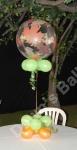 Deco Bubble Table Decoration