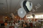 Notts county football club - function room