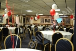 Function room at Nottingham Forest