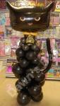 bespoke built balloon figures