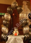 18th Birthday Cake Table Arch - prices starting from �25.00