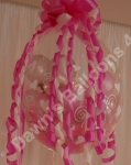 "18"" Exploder with balloons & Flutter-fetti - prices starting from �35.00"